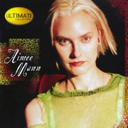Aimee Mann, Ultimate Collection (CD)