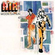 Air, Moon Safari (CD)