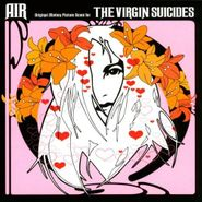 Air, The Virgin Suicides [Score] (CD)