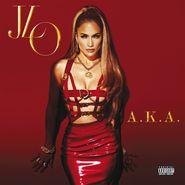 Jennifer Lopez, A.K.A. [Deluxe Edition] (CD)