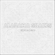 Alabama Shakes, Boys & Girls (CD)