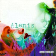 Alanis Morissette, Jagged Little Pill (CD)