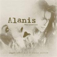 Alanis Morissette, Jagged Little Pill [Deluxe Edition] (CD)