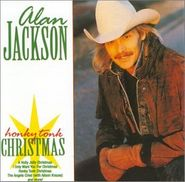 Alan Jackson, Honky Tonk Christmas (CD)