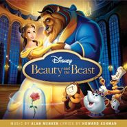 Alan Menken, Beauty And The Beast [OST] (CD)