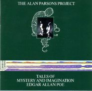 The Alan Parsons Project, Tales of Mystery and Imagination (CD)