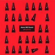 Alan Pierson, A/Rhythmia (CD)