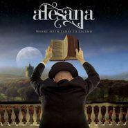 Alesana, Where Myth Fades To Legend (CD)