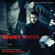 Alexandre Desplat, The Ghost Writer [OST] (CD)