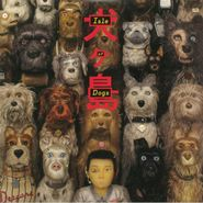 Alexandre Desplat, Isle Of Dogs [OST] (LP)