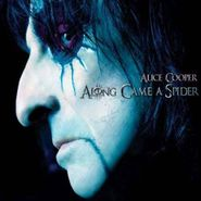 Alice Cooper, Along Came A Spider (CD)