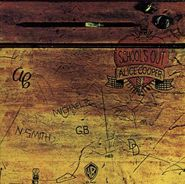 Alice Cooper, School's Out (CD)