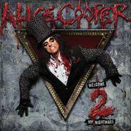 Alice Cooper, Welcome 2 My Nightmare (CD)