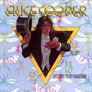 Alice Cooper, Welcome To My Nightmare (CD)