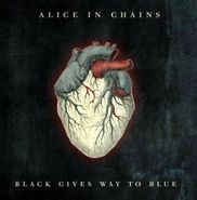 Alice In Chains, Black Gives Way To Blue [Limited Edition] (CD)