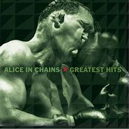Alice In Chains, Greatest Hits (CD)