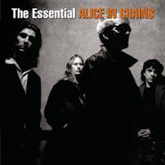 Alice In Chains, The Essential Alice in Chains (CD)