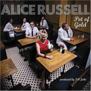 Alice Russell, Pot Of Gold (CD)
