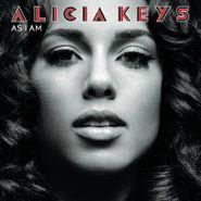 Alicia Keys, As I Am (CD)