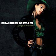 Alicia Keys, Songs In A Minor (CD)