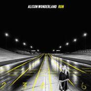 Alison Wonderland, Run (CD)