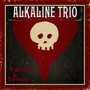 Alkaline Trio, Agony & Irony (CD)