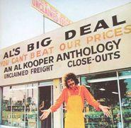 Al Kooper, Al's Big Deal / Unclaimed Freight (CD)