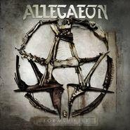 Allegaeon, Formshifter (CD)