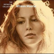 Allison Moorer, The Definitive Collection (CD)