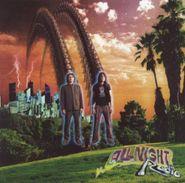 All Night Radio, Spirit Stereo Frequency (CD)