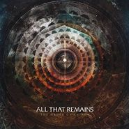 All That Remains, The Order Of Things (CD)