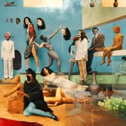 Yeasayer, Amen and Goodbye (LP)