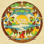 SOJA, Amid The Noise And Haste (LP)