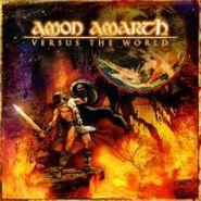 Amon Amarth, Versus the World (CD)