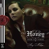 Amy Millan, Honey From The Tombs (CD)