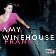 Amy Winehouse, Frank (CD)