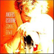 Anders Osborne, Coming Down (CD)