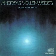Andreas Vollenweider, Down To The Moon (CD)