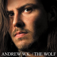 Andrew W.K., The Wolf (CD)