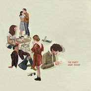 Andy Shauf, The Party (CD)