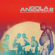 angola soundtrack 2 amoeba