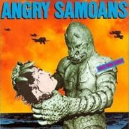 Angry Samoans, Back From Samoa (LP)