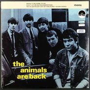 """The Animals, The Animals Are Back [RECORD STORE DAY] (10"""")"""