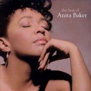 Anita Baker, The Best Of Anita Baker (CD)