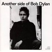 Bob Dylan, Another Side Of Bob Dylan (CD)