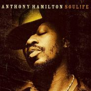 Anthony Hamilton, Soulife (CD)