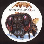 Anthrax, Return Of The Killer A's (CD)