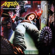 Anthrax, Spreading The Disease (CD)