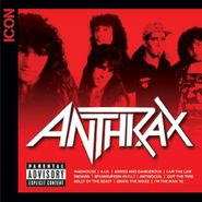 Anthrax, Icon (CD)