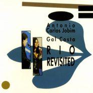 Antonio Carlos Jobim, Rio Revisited (CD)